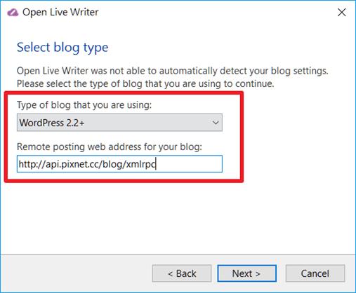 部落格寫文、編排最佳利器,教你設定連 PIXNET 都能用的離線編輯器 28