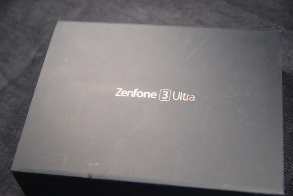 最符合影音娛樂需求的大螢幕智慧手機:華碩 ZenFone 3 Ultra DSC_0001-1