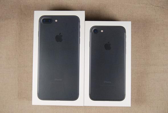 就是今天!iPhone 7/iPhone 7 Plus 消光黑 完整開箱介紹 DSC_0001-2