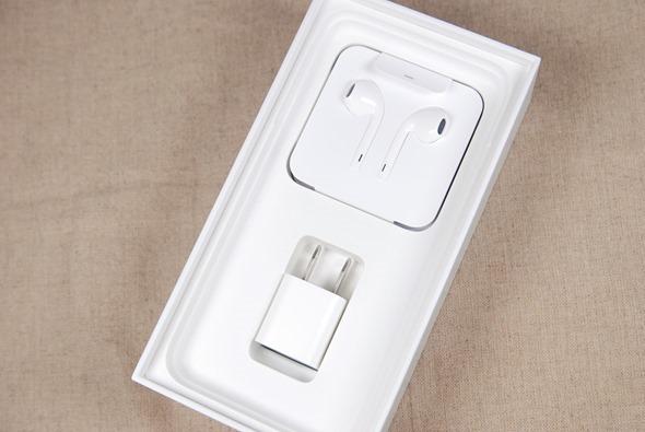 就是今天!iPhone 7/iPhone 7 Plus 消光黑 完整開箱介紹 DSC_0016