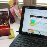 最符合影音娛樂需求的大螢幕智慧手機:華碩 ZenFone 3 Ultra