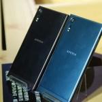 澗水藍來了! Xperia XZ、Xperia X Compact 全新質感機身正式登台!