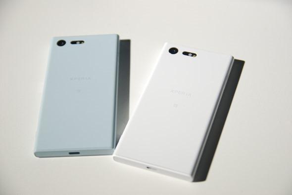 澗水藍來了! Xperia XZ、Xperia X Compact 全新質感機身正式登台! DSC_0035