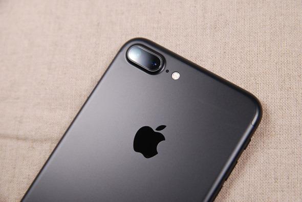 就是今天!iPhone 7/iPhone 7 Plus 消光黑 完整開箱介紹 DSC_0039