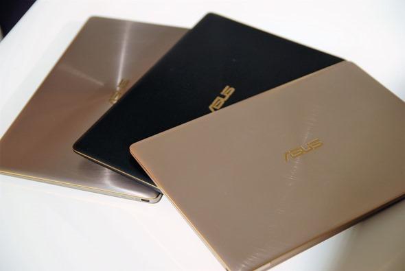 超輕、超薄筆電來啦! 華碩 ZenBook3 UX390 超乎想像的質感 就是狂! DSC_0060