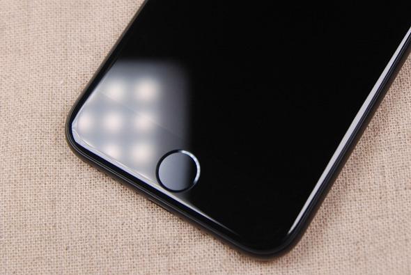 就是今天!iPhone 7/iPhone 7 Plus 消光黑 完整開箱介紹 DSC_0069