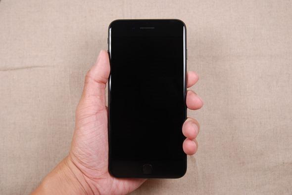 就是今天!iPhone 7/iPhone 7 Plus 消光黑 完整開箱介紹 DSC_0084