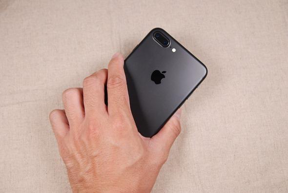 就是今天!iPhone 7/iPhone 7 Plus 消光黑 完整開箱介紹 DSC_0087