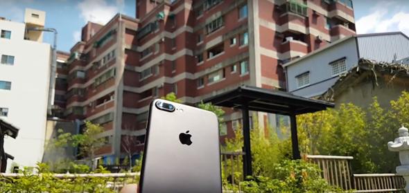 [分享] iPhone 7 Plus 雙鏡頭運作方式 (含實測影片) image-17