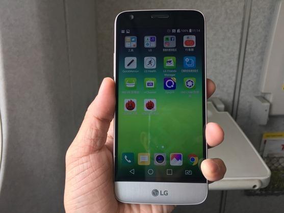 LG G5 & Friends (360 VR、360 CAM、CAM Plus、Hi-Fi Plus)完整評測 image003
