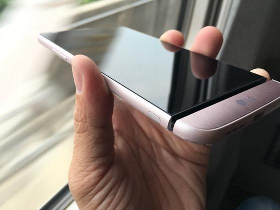 LG G5 & Friends (360 VR、360 CAM、CAM Plus、Hi-Fi Plus)完整評測 image009