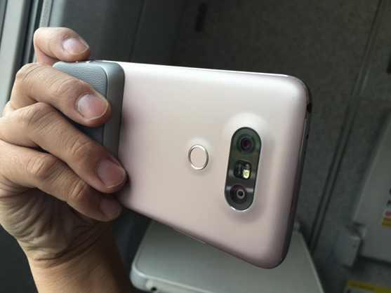 LG G5 & Friends (360 VR、360 CAM、CAM Plus、Hi-Fi Plus)完整評測 image045