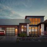 Tesla推出第二代居家充電系統 同步推出全新太陽能屋瓦