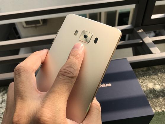 評測/ASUS ZenFone 3 Deluxe 首次旗艦手機,值得推薦! IMG_4377