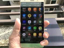 評測/ASUS ZenFone 3 Deluxe 首次旗艦手機,值得推薦! IMG_4387