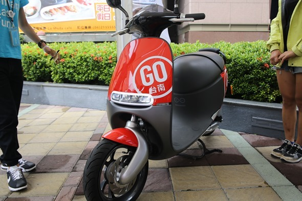 Gogoro台南最新購車優惠、補助與門市/換電站資訊這裡看 IMG_4576