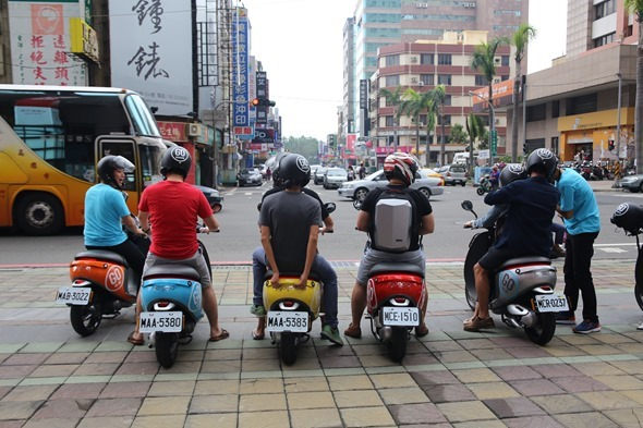 Gogoro台南最新購車優惠、補助與門市/換電站資訊這裡看 IMG_4615