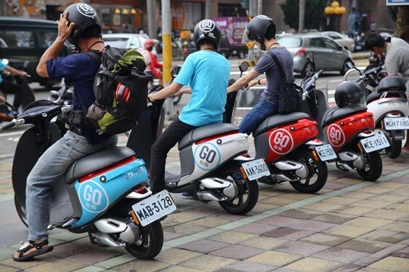 Gogoro台南最新購車優惠、補助與門市/換電站資訊這裡看 IMG_4616