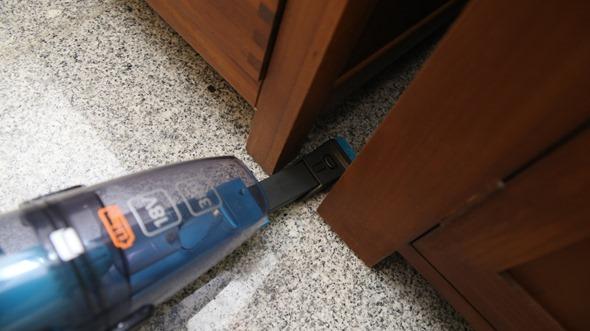 [史上最便宜] PHILIPS 三合一拖地吸塵器(FC6404)開箱,掃地、拖地一次完成,省時省力超方便 IMG_4742
