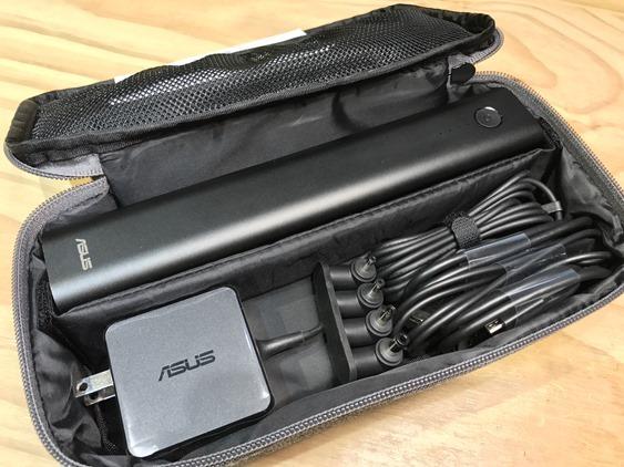 開箱/ZenPower Max 26,800mAh 可充筆電的超大容量行動電源 IMG_4854