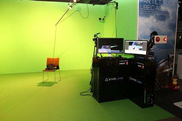 一定要來玩!HTC與三創攜手打造台灣首間VIVELAND虛擬實境樂園 IMG_5242