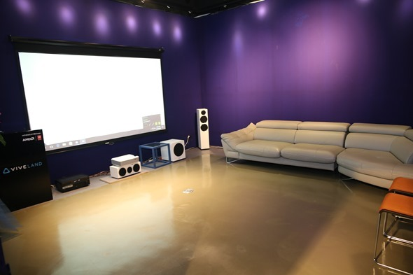 一定要來玩!HTC與三創攜手打造台灣首間VIVELAND虛擬實境樂園 IMG_5259