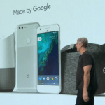 Google強調以人工智慧為發展核心 揭曉Pixel、Home等新品