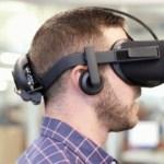 不再受線干擾,Oculus 展示代號 Santa Cruz 新款 VR 無線頭戴顯示器