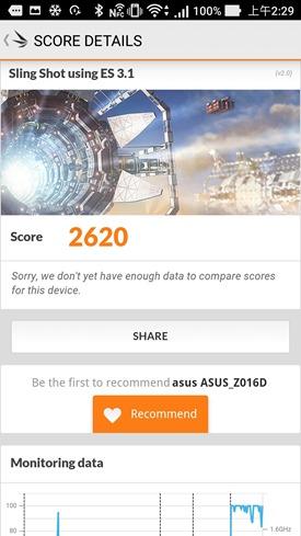 評測/ASUS ZenFone 3 Deluxe 首次旗艦手機,值得推薦! Screenshot_20161001-022903