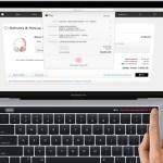 Apple新版MacBook Pro將導入 Magic Toolbar,支援Touch ID並可與應用程式連動使用