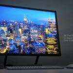 微軟AIO電腦 Surface Studio,強大效能可能成為設計師最愛機種