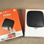 開箱/小米盒子國際版4K高畫質、搭載 Andoid TV 系統,追劇遊戲好方便
