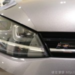 更值得入手的福斯Volkswagen Golf MK7 280 R-Line
