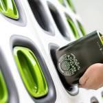 Gogoro台南騎乘體驗連載/原來換電池這麼方便,顛覆對電動車充電的想法