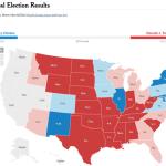 [LIVE] 美國總統大選線上網頁直播