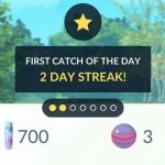 Pokemon Go每日任務經驗、道具爽爽拿,11日前各種寶可夢都可能出現在你身邊