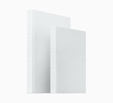 這次Apple不賣科技產品,首次發表緬懷Steve Jobs與Apple設計精品的精裝圖冊 Designed-by-Apple-in-California-1