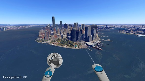 Google Earth VR (5)