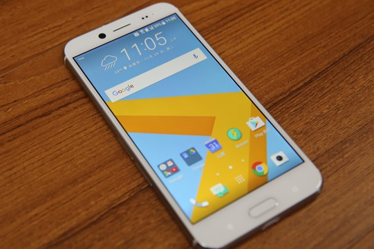 HTC 10 evo 評測/延續光雕設計,支援IP57防水的大螢幕全金屬機身手機 IMG_5342