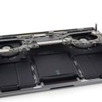 極難修,iFixit拆解Macbook Pro 13吋(含Touch Bar)只給最低分