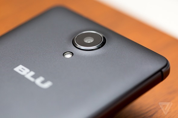 Blu R1 Amazon android phone