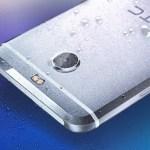 HTC 10 evo 評測/延續光雕設計,支援IP57防水的大螢幕全金屬機身手機