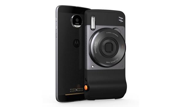 hello moto 回來了!Moto Z/Moto Z Play 雙旗艦上市,一秒變身科技酷玩 image-44