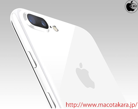 傳 iPhone 7 將推新色,鏡亮白蓄勢待發! image-7