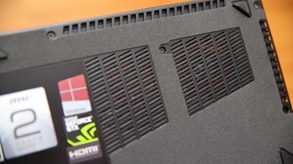 評測/MSI GS63VR 隱形戰機,輕薄到難以置信的VR Ready電競筆電 image008
