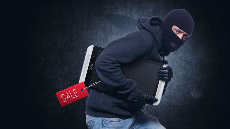 將手機IMEI登錄警局系統,遺失、遭竊方便警察掌握,也可辨別是否買到贓機