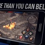 真。天堂PC版網路遊戲移植,《天堂M》手機遊戲即將推出,實現平常不敢做的事