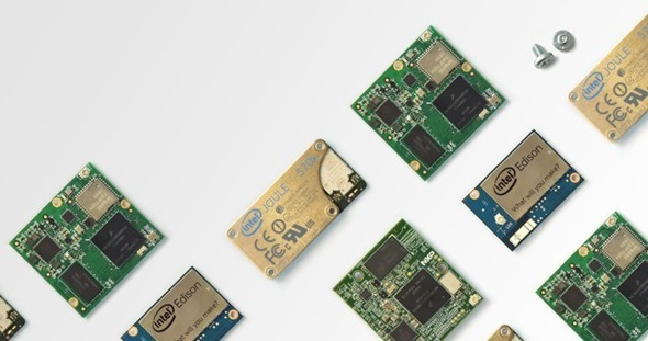 """Google推出""""Android Things"""" IoT開發者平台,製作物聯網裝置跟寫App一樣簡單 Android-Things"""