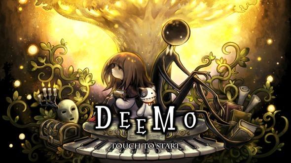 把握下載,雷亞三款遊戲大作限時免費48小時!(iOS) Deemo2