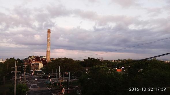 帶著紅米 Note 4 走拍府城美景,還原真實的感動 IMG_20161022_173935